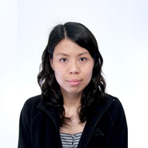 Annie CHAN Wai-man