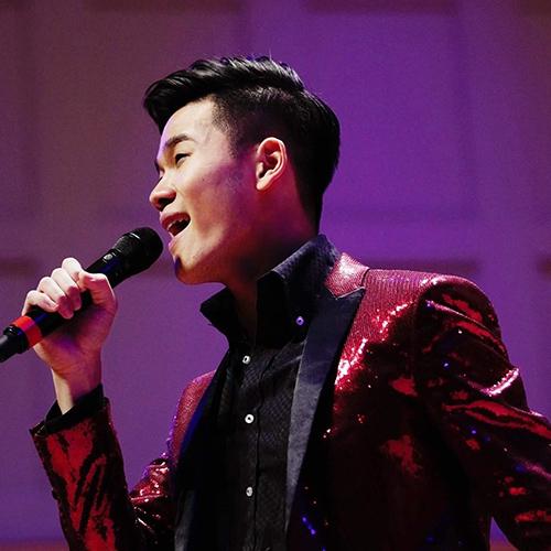 Freddy AU YEUNG Fung-yin