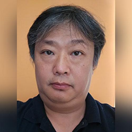 CHENG Kam-fu