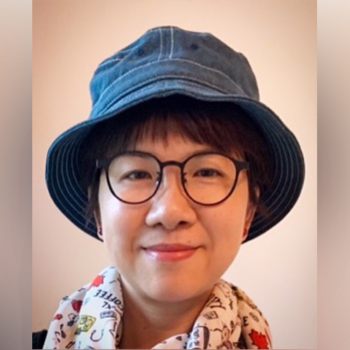 Christin YEUNG Wan-chi