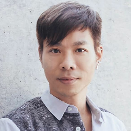 Frankie LUI Yee-fai