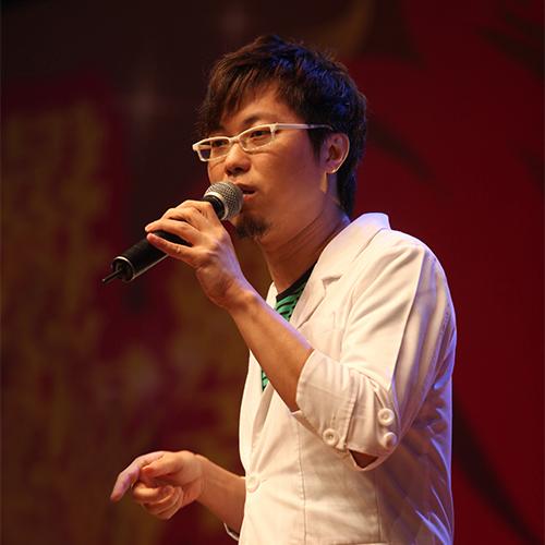 FUNG Kwok-tung