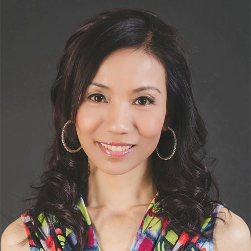 Maggie LAI Wan-kei