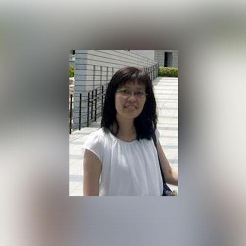 Phoebe WONG Yuen-chun