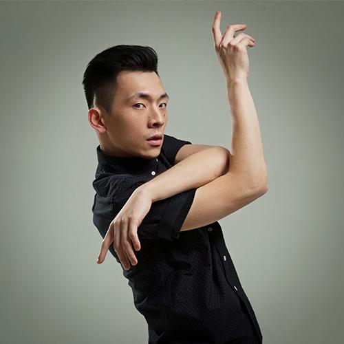 Ronny WONG Ming Hei