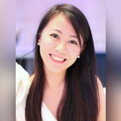 Erica LAW Yee-ka