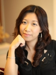 Jenny YIP Ching-lee