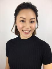 Clare CHAN Wun-ming