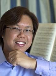 Michael NG Ho-tung