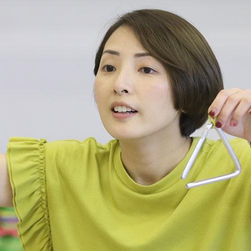 Sylvia CHOI Sin-yip