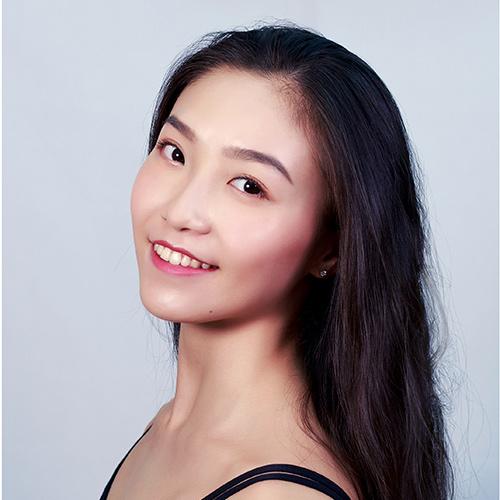Heidi Yu Hiu-Tung