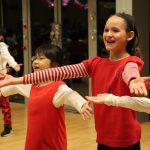 Musical Theatre Dance and Singing for Children Intensive Class C (Age 8-12) (Conducted in English)