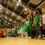 Musical Theatre Dance and Singing for Children Progressive Class (Age 5-14) (Conducted in English)