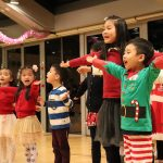 Musical Theatre Dance and Singing for Children Intensive Class A (Age 5-7) (Conducted in English)