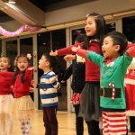 兒童音樂劇舞及歌唱訓練 –  密集B班 (5至7歲) (英語授課)