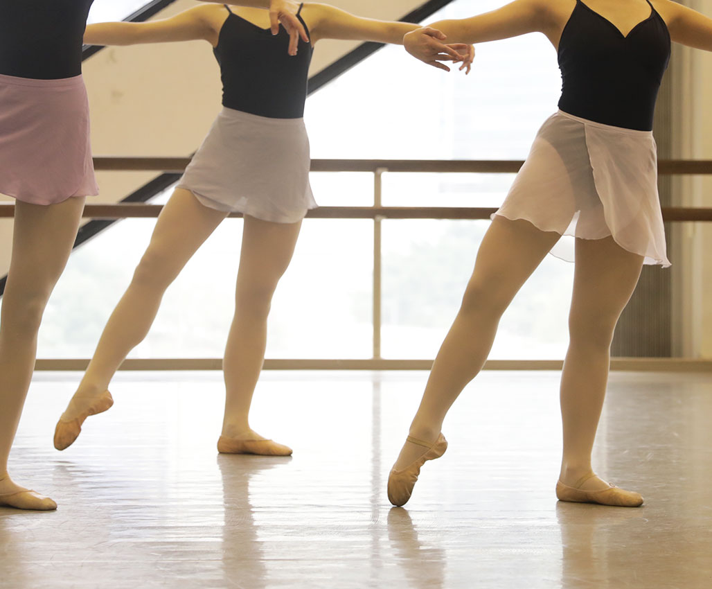 Foundation Ballet