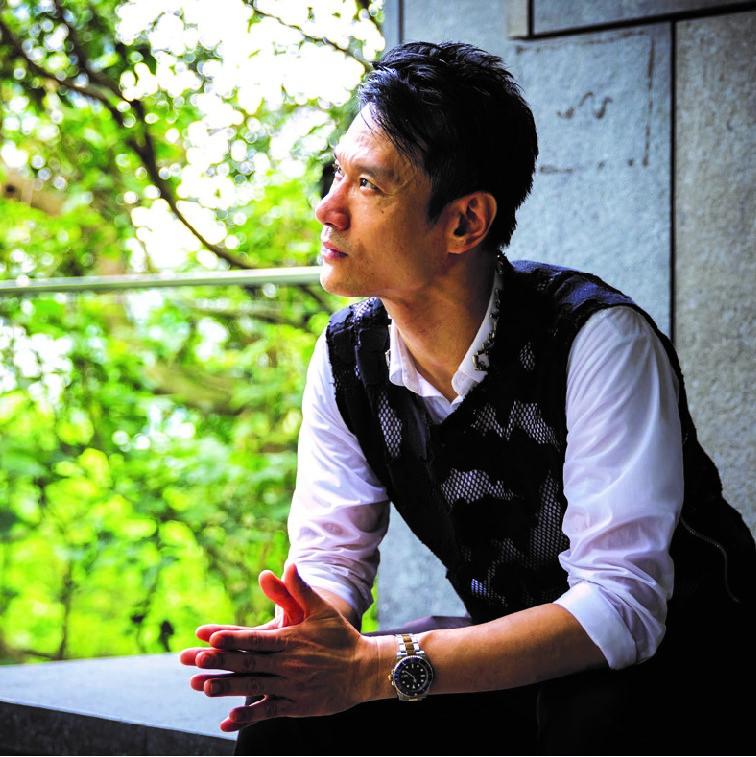 Felix Chen Lei