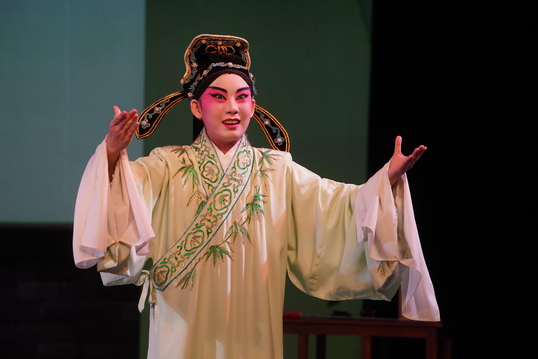 粵劇唱腔基礎